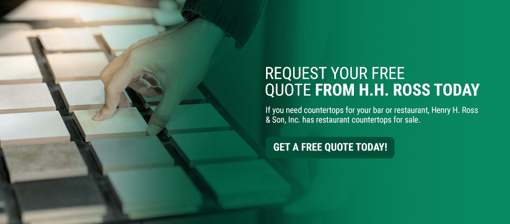 Request Your Free Quote