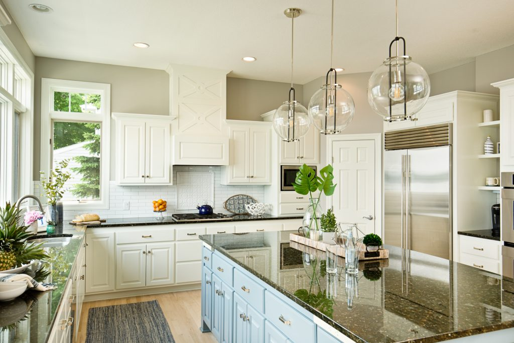 How To Choose A Kitchen Backsplash To Match Your Countertop Hhross