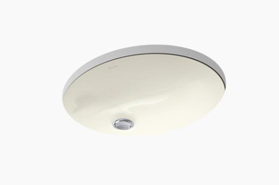 Kohler Round Sink